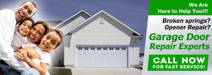 Garage Door Repair New Port Richey